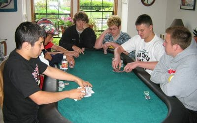 Understanding the importance of position in poker