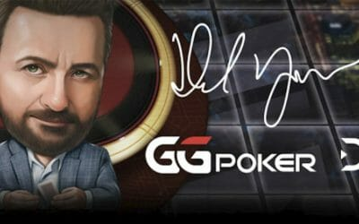Join GGPoker, The World's Fishiest Poker Site!